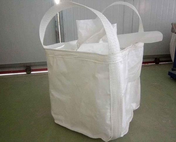 吨包袋的广泛应用及注意事项